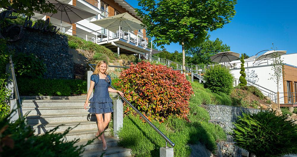 Schones Wellnesshotel In Bayern Wellnesshotel In Bayern Hotel